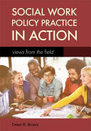 Social Work Policy Practice in Action PDF