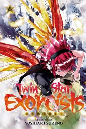 Twin Star Exorcists: Volume 6