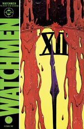Watchmen (1986-) #12