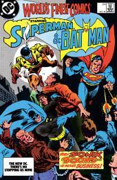 World's Finest Comics (1941-) #310