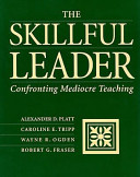 The Skillful Leader PDF