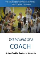 The Making of a Coach PDF