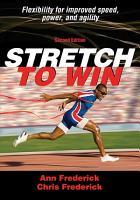 Stretch to Win 2nd Edition PDF