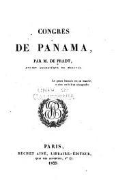 Congrès de Panama