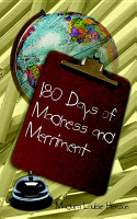 180 Days of Madness and Merriment PDF