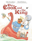 The Cook And The King Book PDF