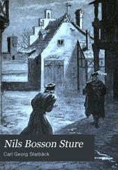 Nils Bosson Sture: samling. Testamentet. 1894