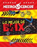 Nitro Circus: Lo Mejor de BMX