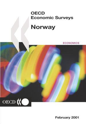 OECD Economic Surveys  Norway 2001 PDF