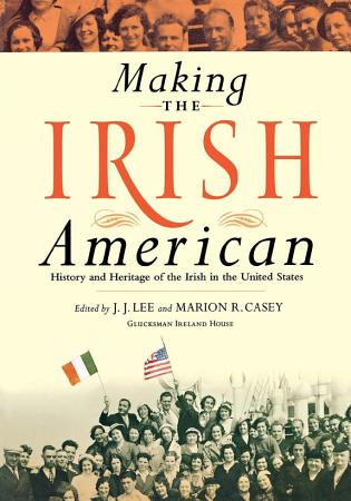 Making the Irish American PDF