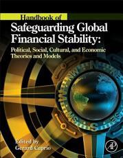 Handbook of Safeguarding Global Financial Stability PDF