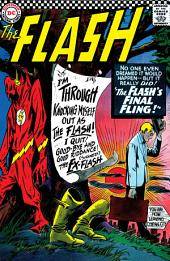 The Flash (1959-) #159