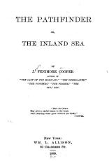 The Pathfinder  Or The Inland Sea PDF