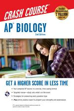 AP® Biology Crash Course, 2nd Ed., Book + Online