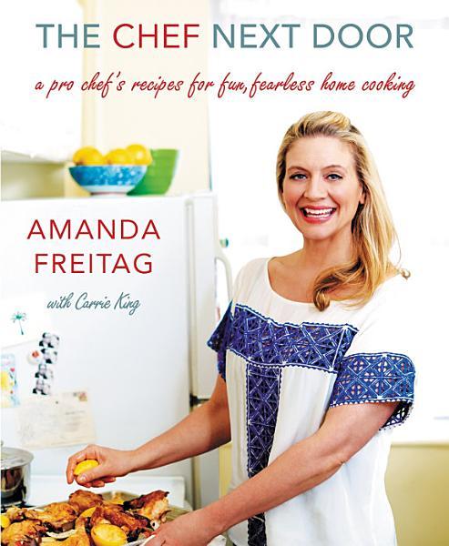 Download The Chef Next Door Book
