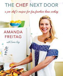 The Chef Next Door Book