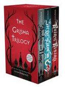 Download The Grisha Trilogy Book