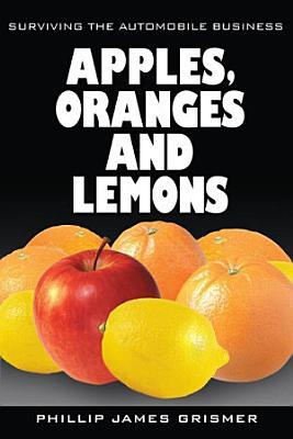 Apples  Oranges and Lemons