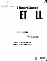 2002 Standard Catalog of Basketball Cards