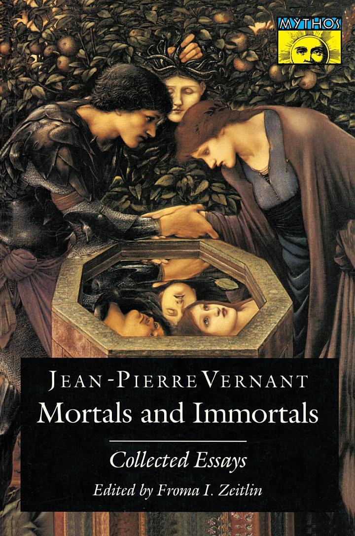 Mortals and Immortals