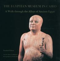 The Egyptian Museum in Cairo PDF