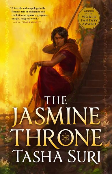 Download The Jasmine Throne Book