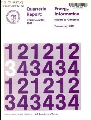 Quarterly Report PDF
