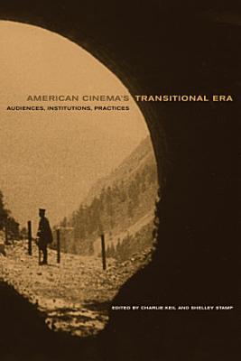 American Cinema   s Transitional Era