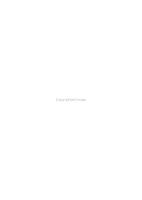 Mykologisches Mitteilungsblatt PDF