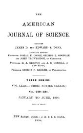 The American Journal of Science: Volume 139, Issue 1406