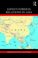 Japan's Foreign Relations in Asia