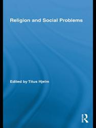 Religion and Social Problems PDF