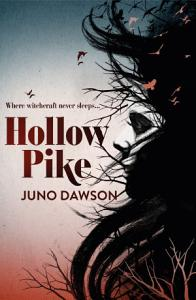 Hollow Pike Book
