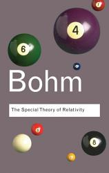 The Special Theory of Relativity PDF