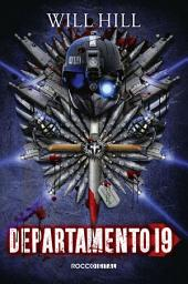 Departamento 19: Volume 1