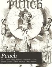 Punch: Volumes 32-33