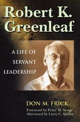 Robert K Greenleaf Book PDF