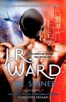 The Sinner  Escape into the world of the Black Dagger Brotherhood PDF