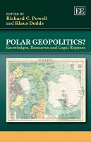Polar Geopolitics  PDF