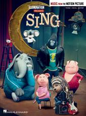 Sing Songbook: Music from the Motion Picture Soundtrack