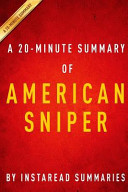 A 20 Minute Summary of Chris Kyle s American Sniper PDF