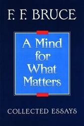 A Mind for what Matters PDF