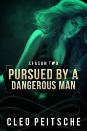 Pursued by a Dangerous Man (Billionaire Romantic Suspense)