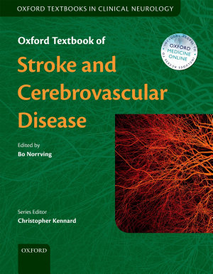 Oxford Textbook of Stroke and Cerebrovascular Disease PDF