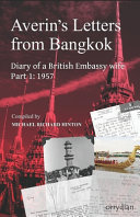 Averin s Letters from Bangkok  Part 1