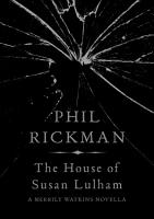 The House of Susan Lulham PDF