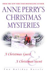 Anne Perry S Christmas Mysteries Book PDF