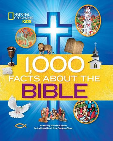 1 000 Facts about the Bible PDF
