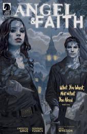 Angel and Faith #25