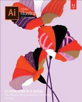Adobe Illustrator Classroom in a Book  2020 release  PDF